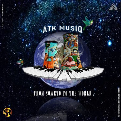 ATK MusiQ – Drum & Vision ft. TribeSoul