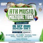 ATK MusiQ – Simnandi Records