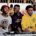 ATK Musiq – The Journalist Dj Amapiano Mix