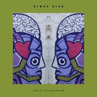 Atmos Blaq – Sacred (Atmospheric Mix)