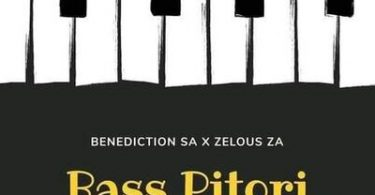 Benediction SA & Zelous ZA – Baleka (Spiritual Metal)