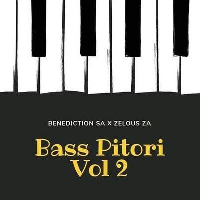 Benediction SA & Zelous ZA – Bass Pitori Vol 2 EP