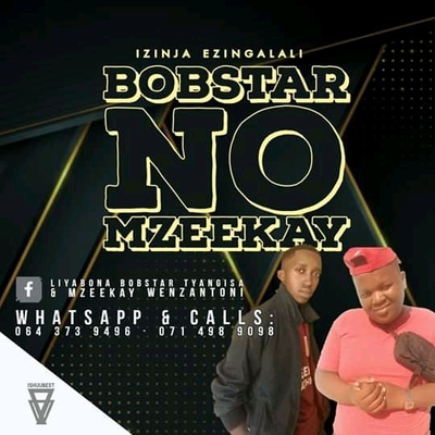 Bobstar no Mzeekay – The Chosen One's