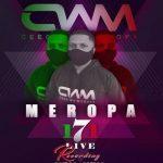 Ceega – Meropa 171 (Live Recorded)