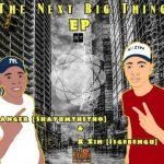 Danger Shayumthetho & K-zin – Gospel Vibes ft. Bobstar no Mzeekay