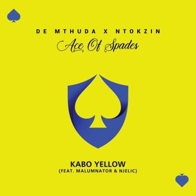 De Mthuda & Ntokzin – Kabo Yellow ft. MalumNator & Njelic