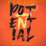 DJ C-Live – Potential (Spet Error & DJ Cleo Remix) ft. Aymos & Gobi Beast