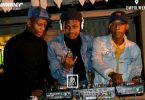 Dj Lerato & Kasi Bangers – Crazy Combo
