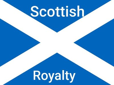 DJ Scott – Scottish Royalty '20
