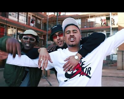 Dj Switch ft. Cardo Raps & Slyme – Delela (Video)