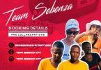 Dj Touch SA x BenTen & Team Sebenza – Triple Threat