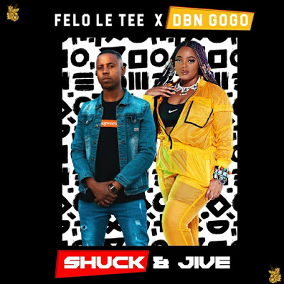 Felo Le Tee & DBN Gogo – World Hold On