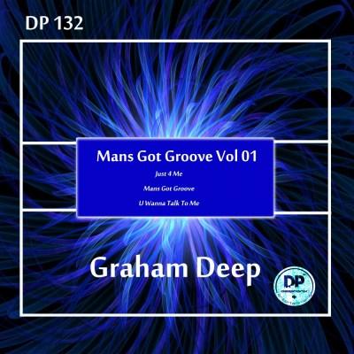 Graham Deep – Just 4 Me (Original Mix)