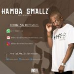 Hamba Smallz – Extensions ft. DJ Ngamla