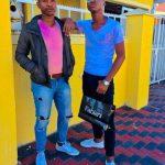 Jabs CPT & Mr Shona – Inyembezi Zaba'Zali Bethu