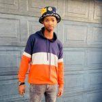 Jay R Ukhona – Ride Along ft. Bobstar no Mzeekay