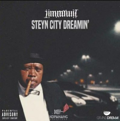 Jimmy Wiz – Steyn City Dreamin'