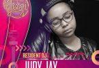 Judy Jay – Deep Town Jozi Residency Mix