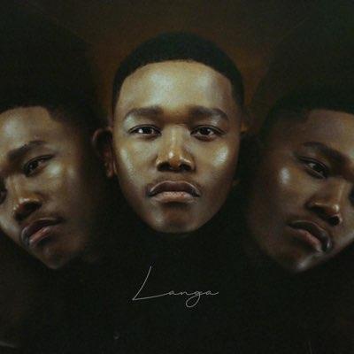Langa Mavuso – Spirit