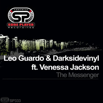 Leo Guardo & Darksidevinyl – The Messenger ft. Venessa Jackson