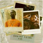 Loxion Deep & DJ Stoks – Xina EP