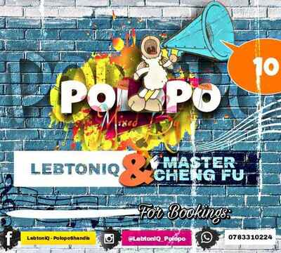 Master Cheng Fu – POLOPO 10 Guest Mix