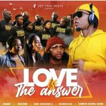 Mawat – Love Is The Answer ft. Mariechan, Soweto Gospel Choir, Masandi & Lebo Sekgobela