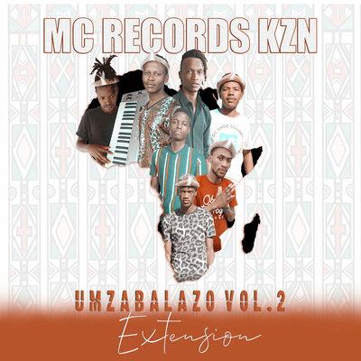 Mc Records KZN – Nomalizo