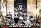 Mshayi & Mr Thela – Rands Intimate Experience