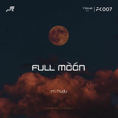 Mshudu – Alligator Bait (Original Mix)
