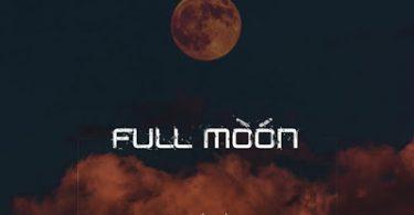 Mshudu – Full Moon EP