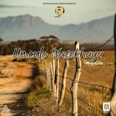Muziqal Tone – Tech Ntonyana (Tech Mix)