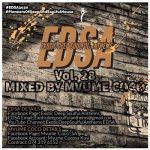 Mvume Coco SA – Exotic Deep Soulful Anthems Vol 28
