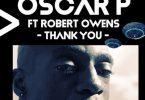 Oscar P – Thank You (Enoo Napa Remix) ft. Robert Owens