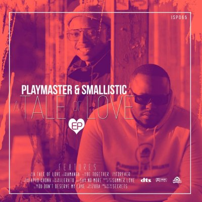 PlayMaster & Smallistic – Summer Love ft. Jay Sax, Komplexity
