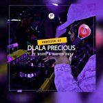 Precious DJ – Dlala Precious ft. Bisto & Marvin Jay