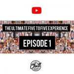 Pro-Tee – The Ultimate 5 To 5 Experience Episode 1 (Hip-Hop Edition)