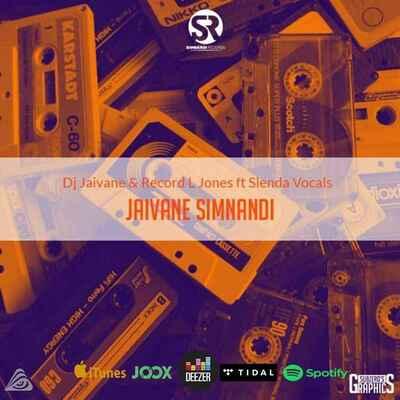Record L Jones – Re Rhandzo ft. Slenda Vocals