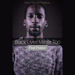 Ricky Randar – Black Lives Matter Too (Acapella)