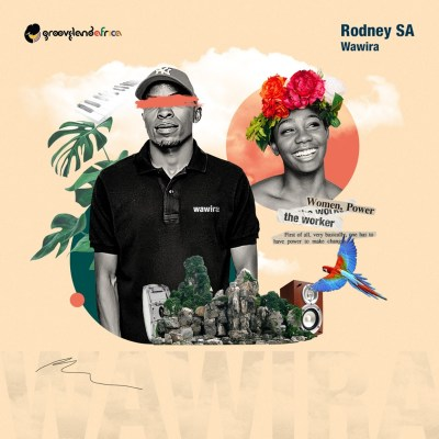 Rodney SA – Wawira EP