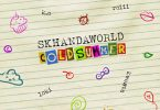 Skhandaworld – Cold Summer ft. K.O, Roiii, Kwesta & Loki
