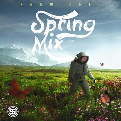 Snow Deep – Spring Mix 2020