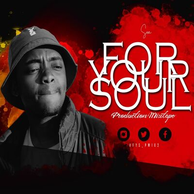 Soa Mattrix – For Your Soul Production Mix 2