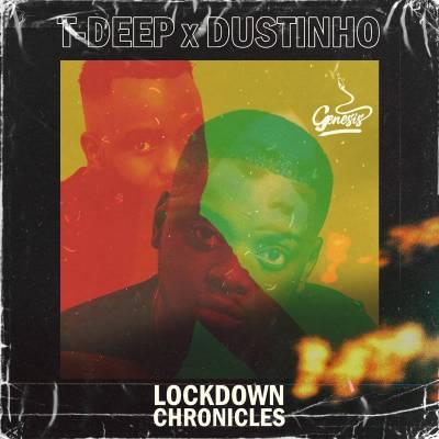 T-Deep & Dustinho – Egoli With Mack Ten ft. Paul B