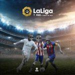 T-Man – LaLiga Ft. Mshayi & Mr Thela