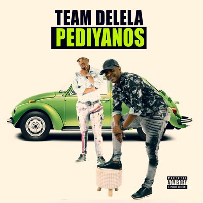 Team Delela – Bophelo Ke Ntwa ft. Team Ziyawa