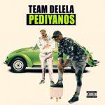 Team Delela – Magana Go Botjwa ft. Roger KG & Obakeng SA