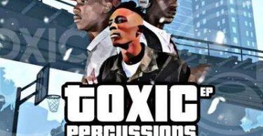 Team Percussion & Toxic MusiQ – Ncela uNgisize ft. Kiki & Thabs 012