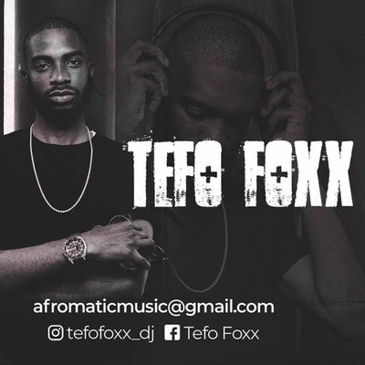 Tefo Foxx – RDM Mix 9 (Episode 9)