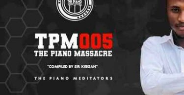 The Piano Meditators – The Piano Massacre 005 Mix